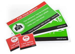 Get a Fast Decal Printing Quote