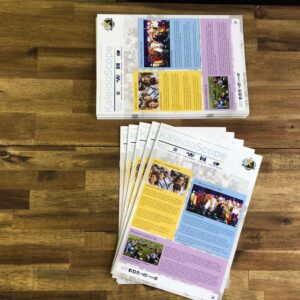 Booklets – A5