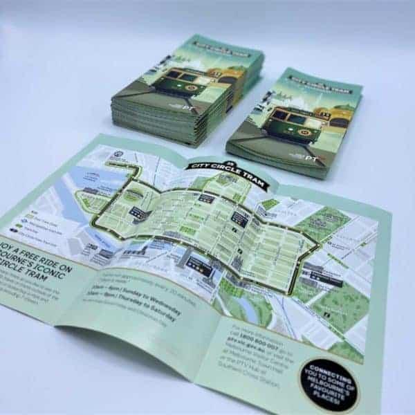 Printed Brochures gallery image 1