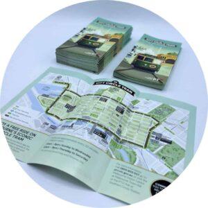 Printed Brochures image 3