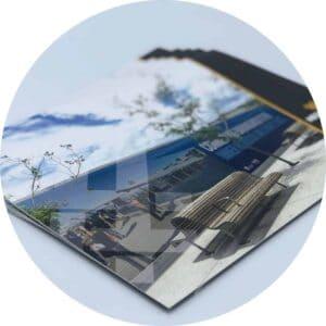 Printed Brochures image 5