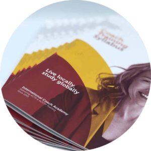 Printed Brochures image 6