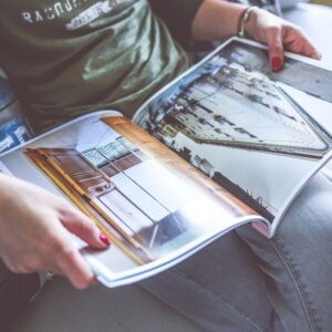 10 Reasons Why Catalogues are a Great Marketing Tool