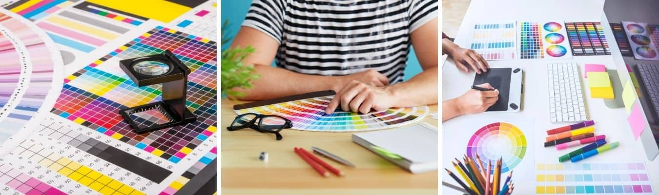 Choosing Your Brands Colours
