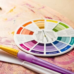Creating Colour in your Printing Project