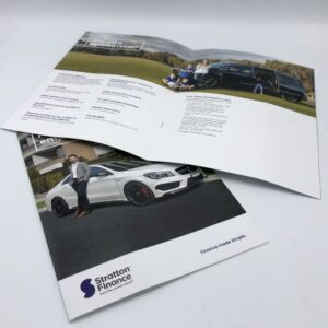 Using Promotional Booklets to Build Your Business