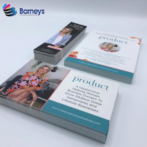 Printed Marketing Collateral